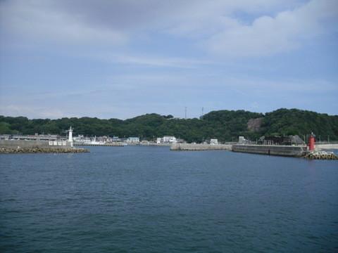 知多・豊浜の海2
