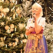 Weihnacht der Stars  Conny Singer  Fernsehaufzeichnung