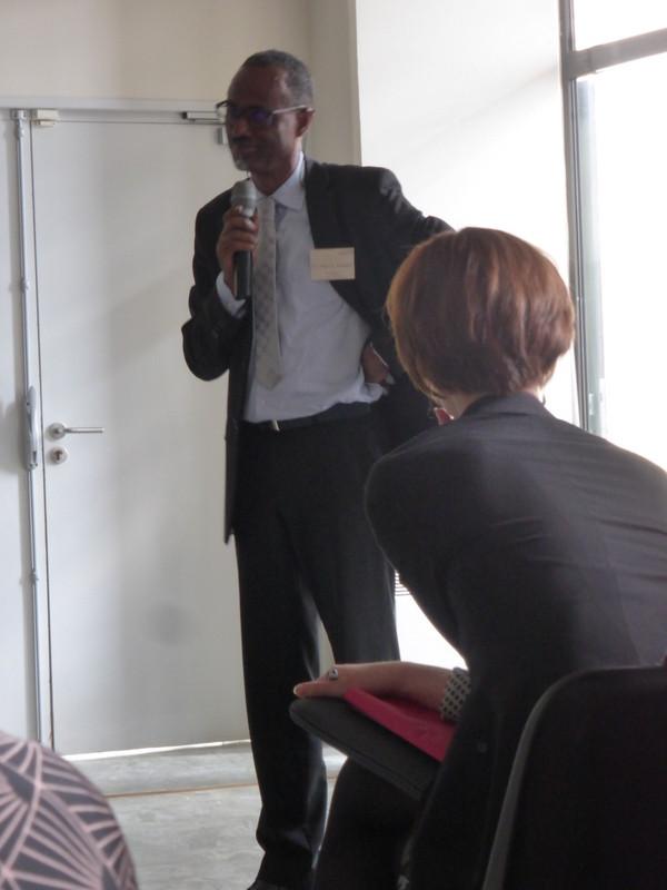 Conférence du  Dr Henry Joseph / Phytobôkaz - Guadeloupe