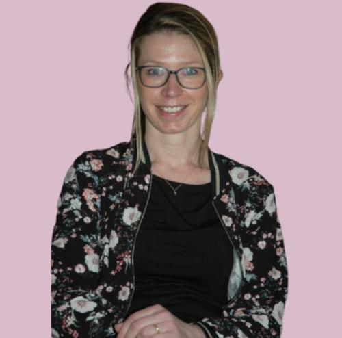 Portrait | Caroline Sébille, sage-femme à Oppagne