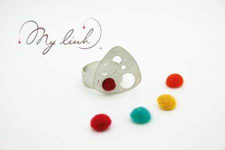 My Linh, boutique-atelier au cœur de Durbuy Vieille Ville - Bijoux en argent