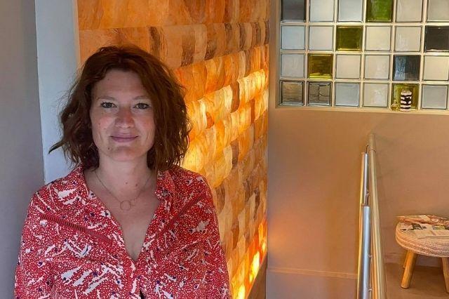 Sophie Gérard | Hôtel, gîte et grottes de sel