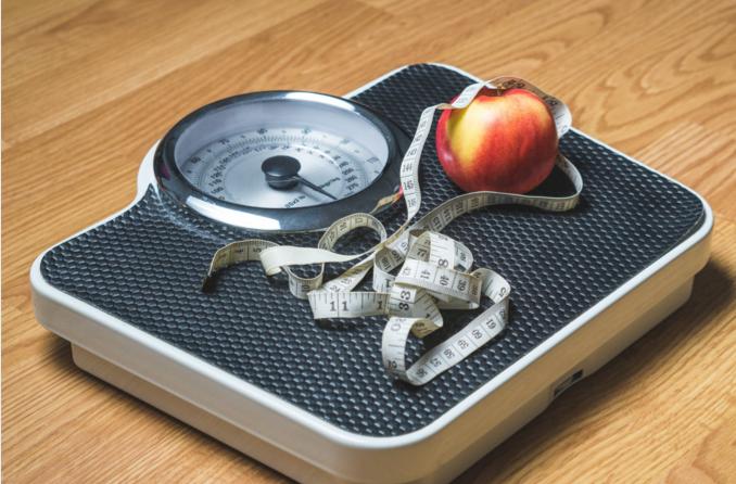 Rhinites et perte de poids avec la méthode LEAA