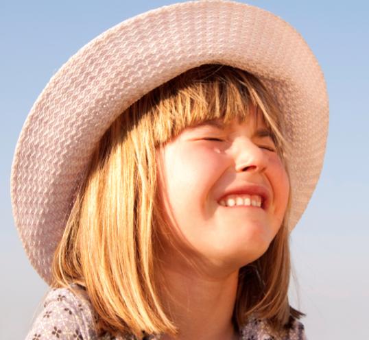 Douleur au coccyx chez une enfant de 13 ans