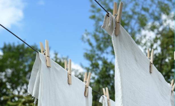 Allergie à la lessive et aux pollens
