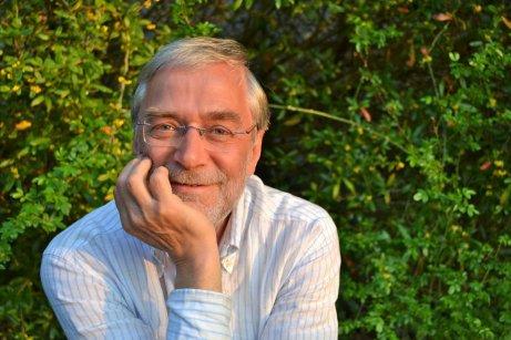 Der Gehirnforscher Prof. Gerald Hüther ist einer der Referenten