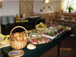 Bauernhofcafé