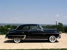 Oldsmobile 88 (1949-1950)