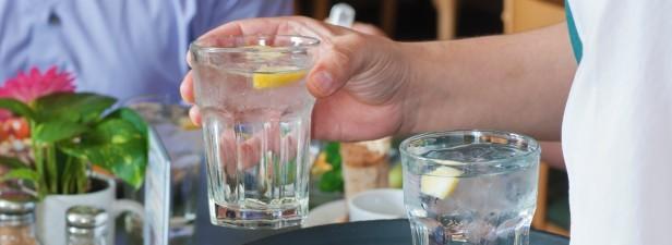 Leitungswasser Kostenlos