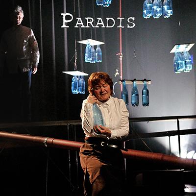 Paradis-Jean Marie Laclavetine