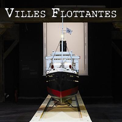 Villes Flottantes - Cie 111