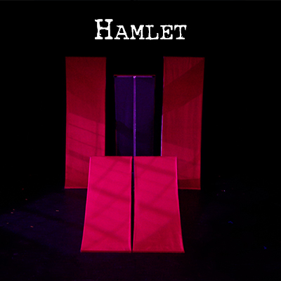 Hamlet - William Shakespeare - Cie Corpus