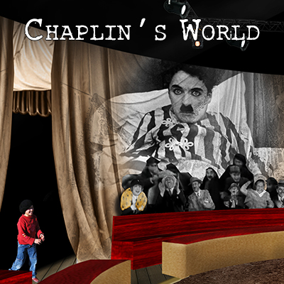 Chaplin's World - Agence Confino