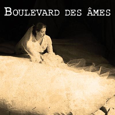 Boulevard des âmes - Thierry Lutz - Tam-Tam Théâtre