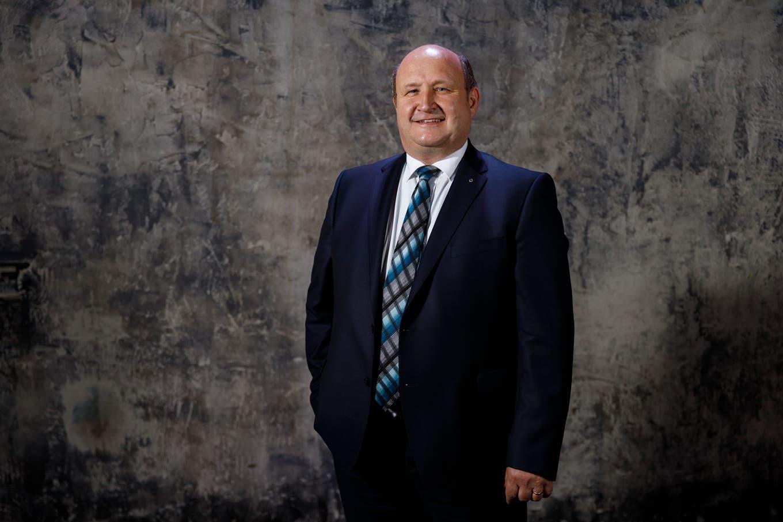 «Das Amt des Finanzdirektors wäre interessant»: FDP-Kandidat Peter Hodel im Interview