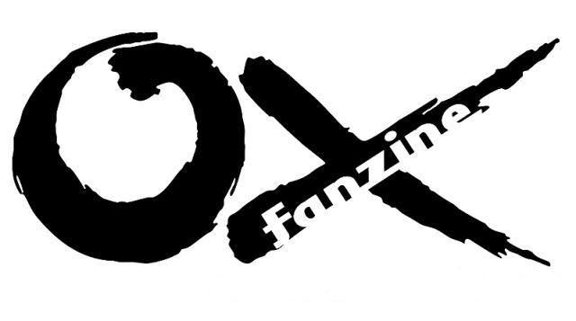 OX Fanizine