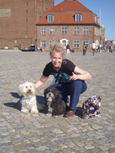 Hunde-Kunde Hundepension in München Ismaning