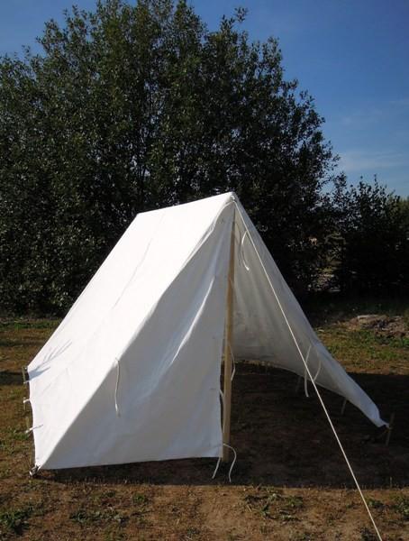 Mittelalter Zelt Deko : A zelte keilzelte tent store tempora historica