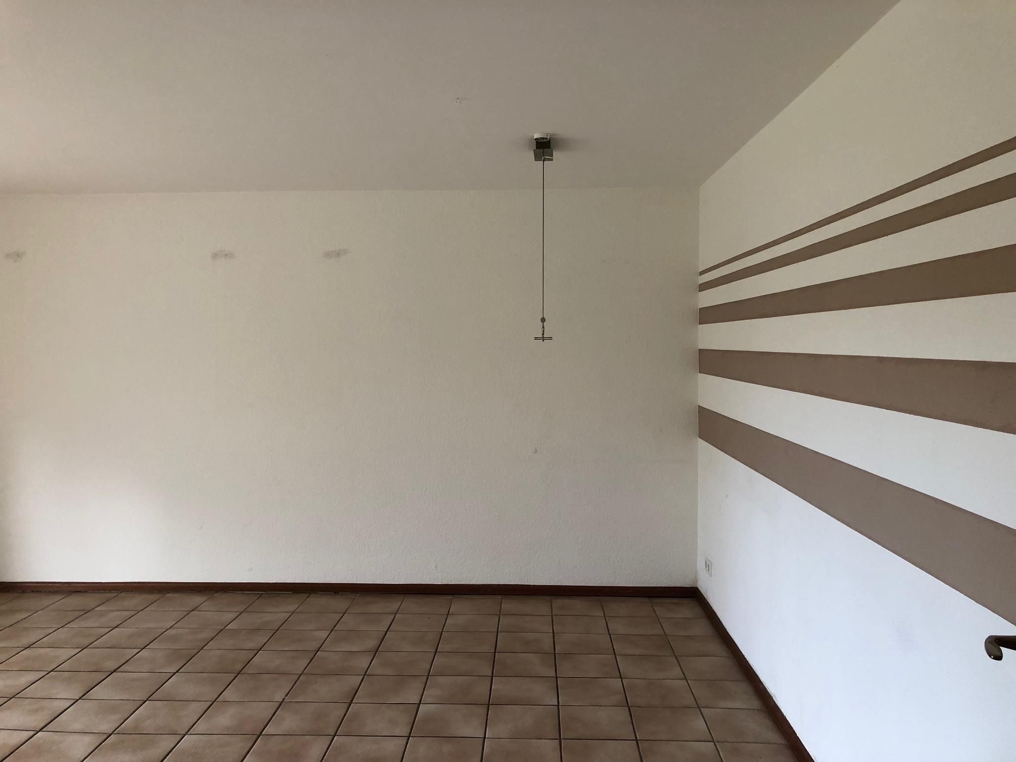 Appartement vorher