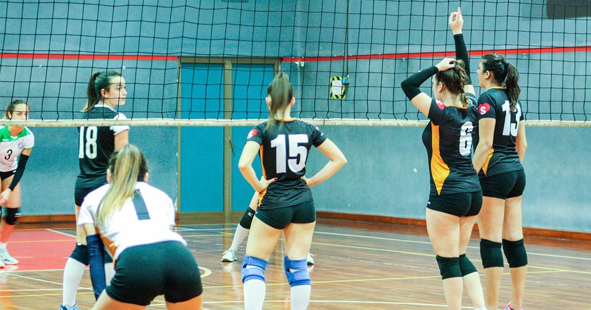 OLYMPIA INCONCLUDENTE: IL VOLLEY CLUB RINGRAZIA E ARCHIVIA LA PRATICA 3-0