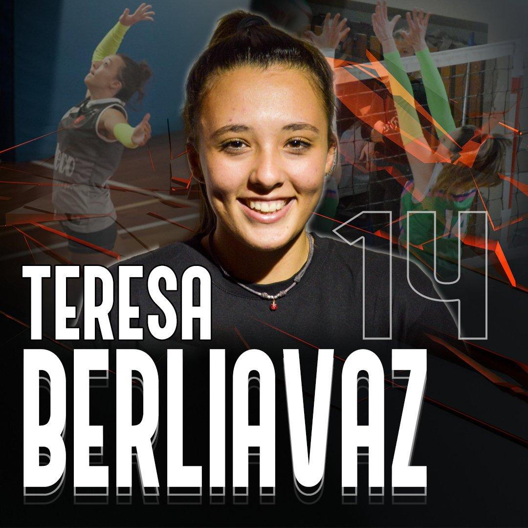 NUOVO ATTACCANTE YOUNG PER LA SERIE D: DENTRO ANCHE TERESA BERLIAVAZ