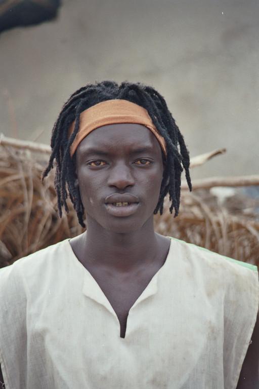 Demba Touré
