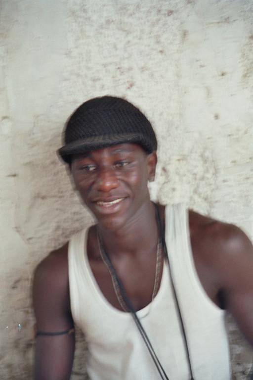 Abdoulaye Seydi