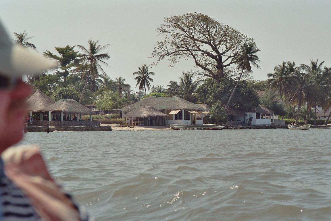 Am Fluss Casamance