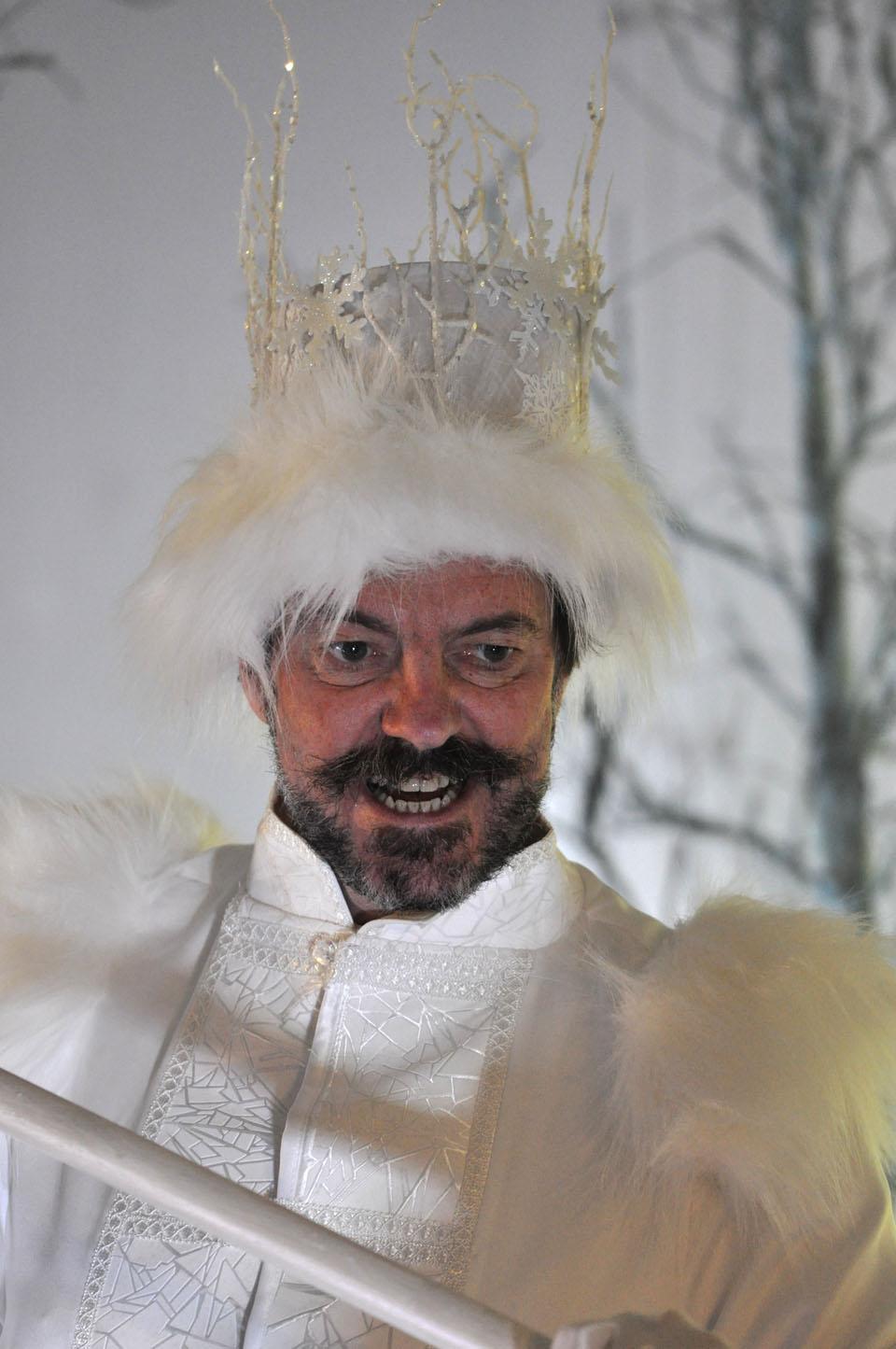 Väterchen Frost, Opernwerkstatt 2018