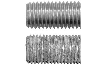 Un traitement anti-corrosion et vos pièces traversent le temps !