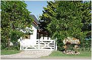 Cabañas Villa Margarita