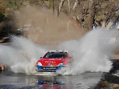 Rally Mundial