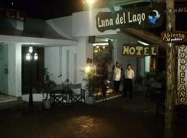 Hotel Luna del Lago