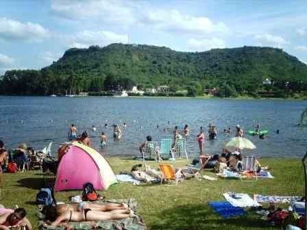 Playa Camping Municipal