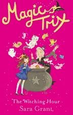 Magic Trix book1