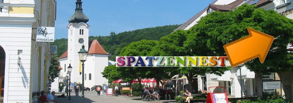Hauptplatz Purkersdorf