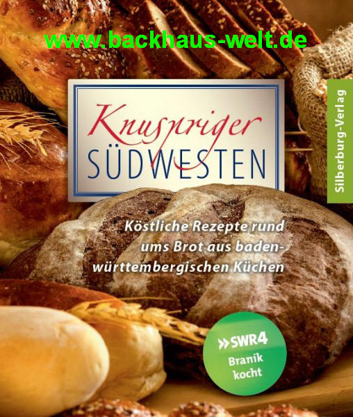 Brot-Backbuch