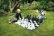 location jeu d'échecs géant
