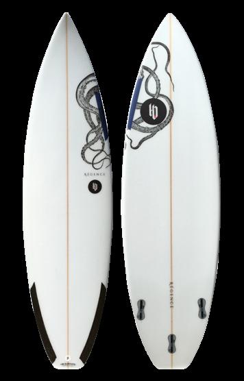 Surf HB REGENCE 5.11