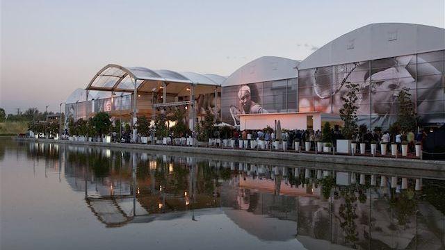 Madrid Open / Picture: De Boer