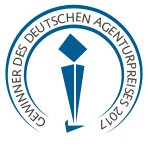 Deutscher Agenturpreis 2017