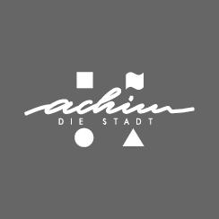 Logoentwicklung und Marketingstrategie für die Bäder der Stadt Achim