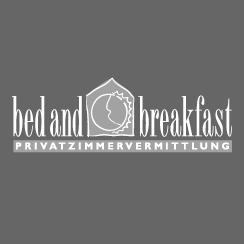Anzeigengestaltung für bed and breakfast