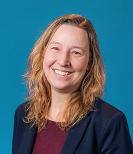 Eva Wichmann, Geschäftsführende Gesellschafterin der plan B Werbeagentur, Bremen