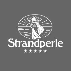 Umsetzung klassischer Kommunikation für das Hotel Strandperle in Cuxhaven, gemacht von plan B Werbeagentur aus Bremen