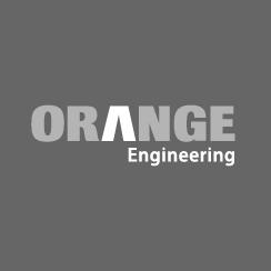 Klassische Printmedien wie Kundenmagazin für Orange Engineering