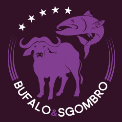 PRIMEVAL DIET GRAIN FREE BUFALO&SGOMBRO