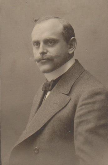 Friedrich (Fritz) JACOBS