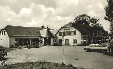 1. Okt. 1968 bis 22. Juni 1971 KOCH-Lehre von rhj. im Rasthaus BODE an der Ruhrbrücke in Langschede, bei Küchenmeister Karl Bode.