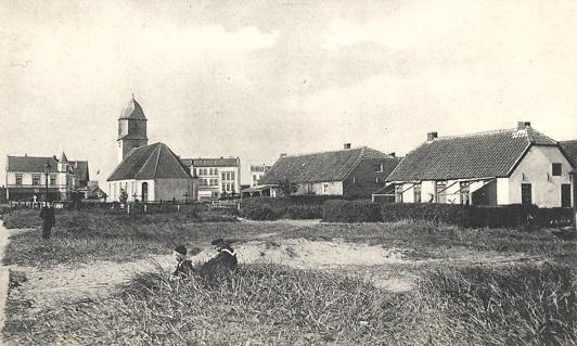 um 1910
